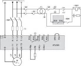 atv320u75n4b variable speed drive atv320 7 5kw 380 500v 3 phase book schneider