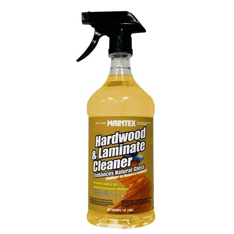 method 25 oz squirt mop wood floor cleaner 00562 the home depot