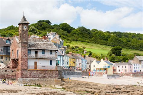Four Bedroom House by Top 12 Cornish Property Hotspots Www Coastmagazine Co Uk