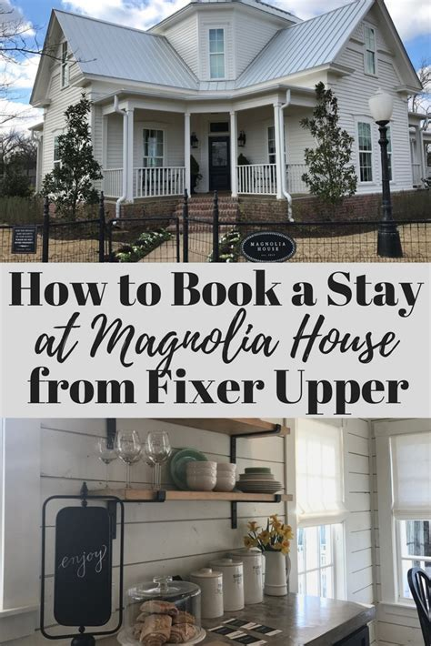 fixer upper book how to book magnolia house hgtv fixer upper travelingmom