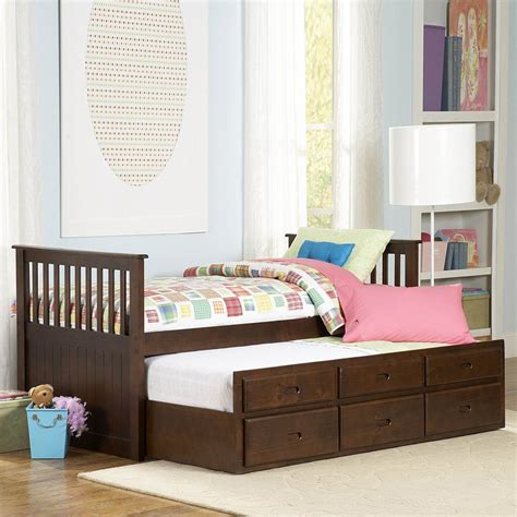 girls twin bed with storage perfect twin bed frames with storage modern storage twin