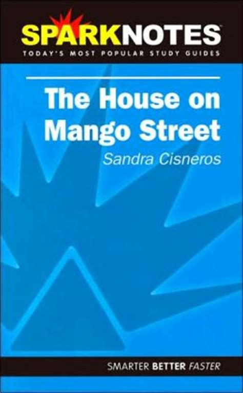 The House On Mango Sparknotes the house on mango sparknotes literature guide series by sparknotes 9781411402560
