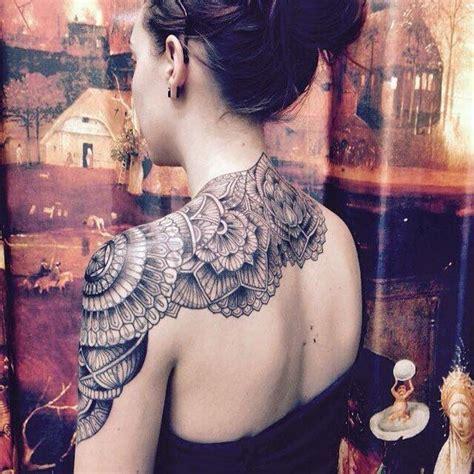 tattoo between neck and shoulder image result for fern neck and shoulder tattoo geometry