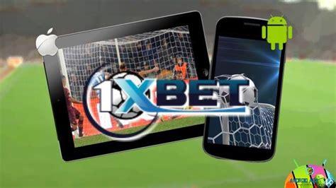 www diretta it su mobile partite su android e iphone ios con 1xbet