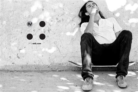 dylan rieder shaved head dylan rieder footage skateboarding news caught in the