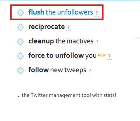 cara membuat akun twitter secara massal cara unfollow secara massal di twitter genoong trik