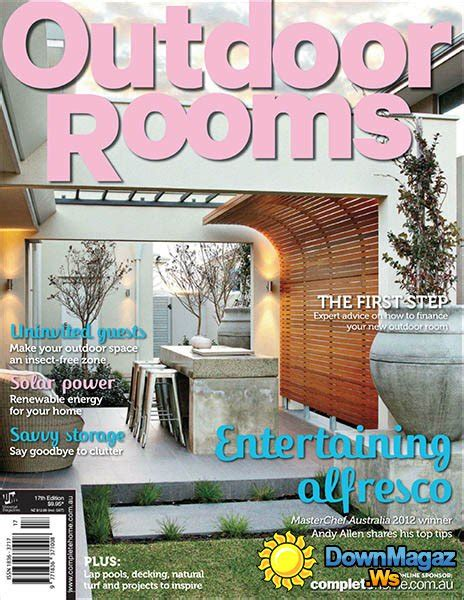 exterior home design magazines outdoor magazine layout submited images download landscape