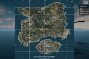 pubg map playerunknown s battlegrounds drop site tips red bull