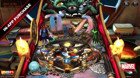 pinball arcade apk marvel pinball appstore for android