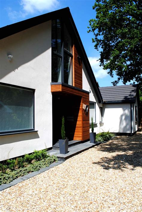 25 Best Ideas About Modern Bungalow Exterior On Pinterest   sympathisch moderne bungalows zum modern best 25 bungalow