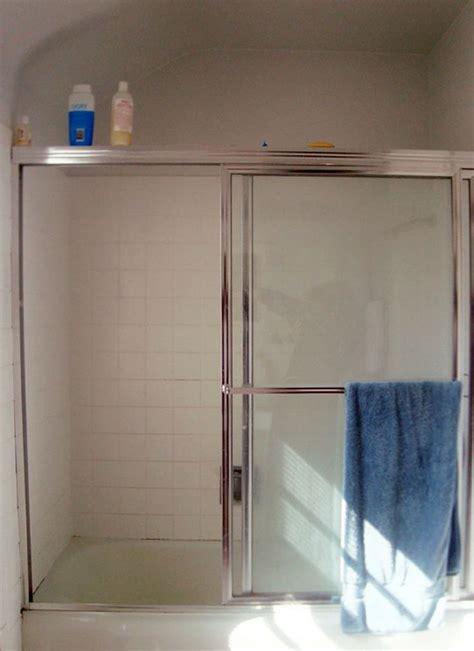 Bathroom Shower Door Replacement Best 25 Replacement Shower Doors Ideas On