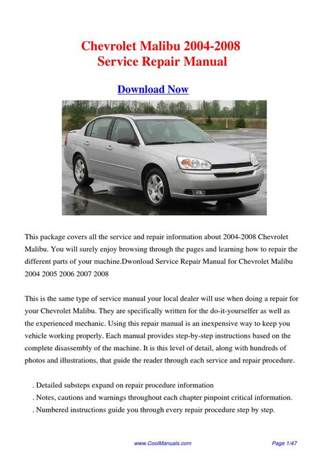 service manual 2007 chevrolet silverado 1500 free service manual download 2008 chevrolet service manual how to download repair manuals 2004 chevrolet silverado 1500 free book repair