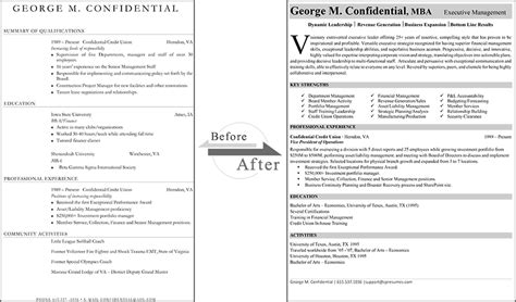 impressive personal attributes for resume personal resume