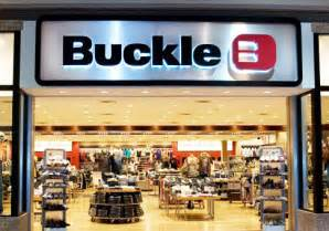 Buckle teen clothing stores