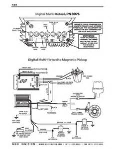 wiring diagram for msd wiring get free image about
