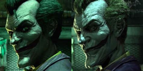 Ps4 Batman Return To Arkham Asylum batman return to arkham ps4 vs ps3 comparison pretty noticeable graphics differences