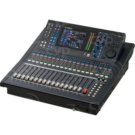 Mixer Yamaha Ls9 32 find mackie dl32r 32 channel wireless digital mixer