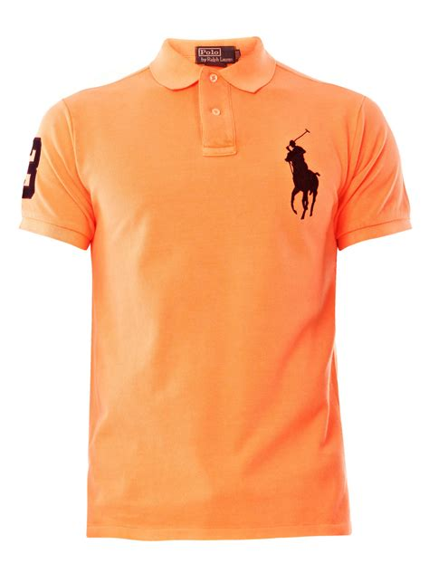 Polo Shirt Logo Limited 1 polo ralph limited edition 5inch logo shirt in