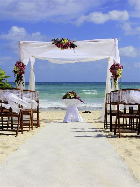 all inclusive wedding in california weddings at all inclusive resorts usa today