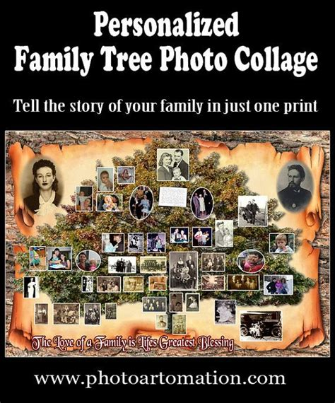 family picture collage ideas 17 best images about anniversary collage on