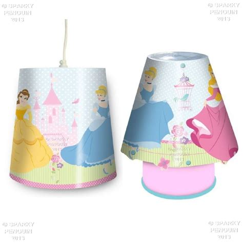Disney Princess L Shade by Disney Princess Table L Ceiling Light Shade Set Pink