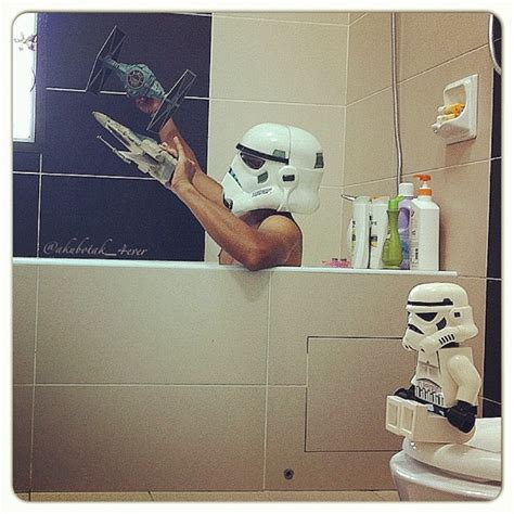 stormtrooper bathroom 143 best stormtrooper images on pinterest star wars