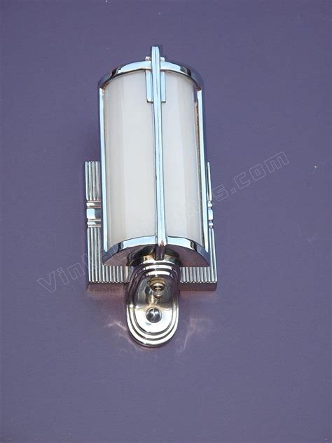 Retro Bathroom Fixtures Vintage Bathroom Light Fixtures