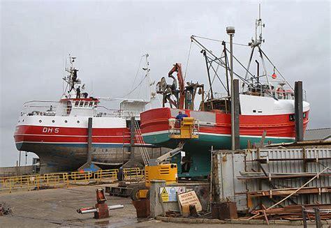 fishing boat maintenance fishing boat maintenance at macduff 169 walter baxter cc