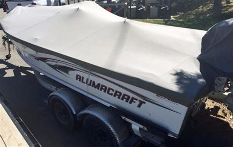 alumacraft boat mooring covers alumacraft tournament pro 175 boats for sale
