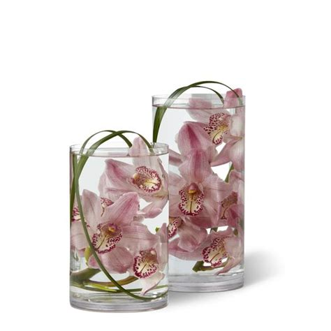 Orchid Arrangements In Vases by Orchid Flowers Vases And Vase On