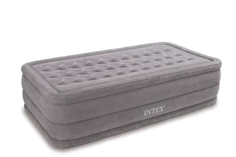 intex air beds intex c air bed with pump review best for cing