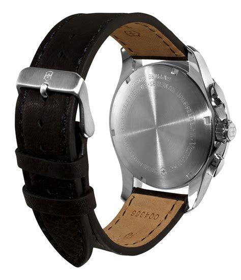 Swiss Army Model Baru swiss army alliance chronograph s model 241493