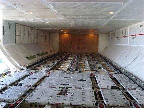 Floor Pla by Air Cargo Supath Air Freight
