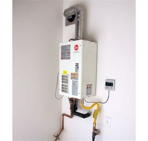 Which Gas Water Heater Is The Best - best 25 gas tankless water heater ideas on