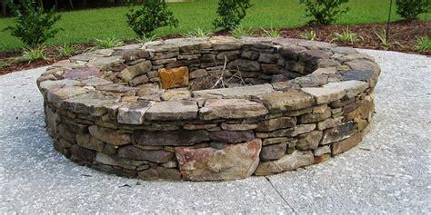 fieldstone pit fieldstone pit fireplaces