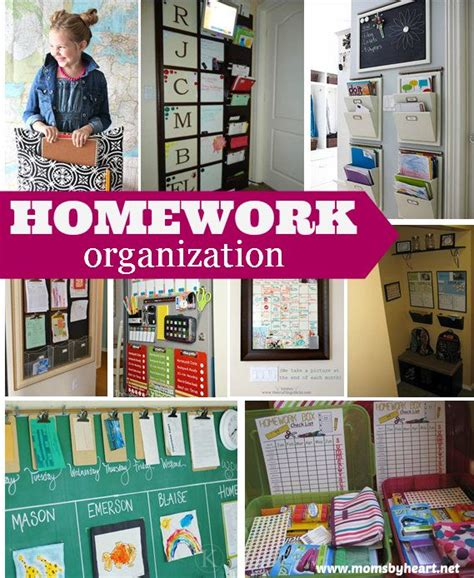 homework organization and planning skills 15 must see homework organization pins high school