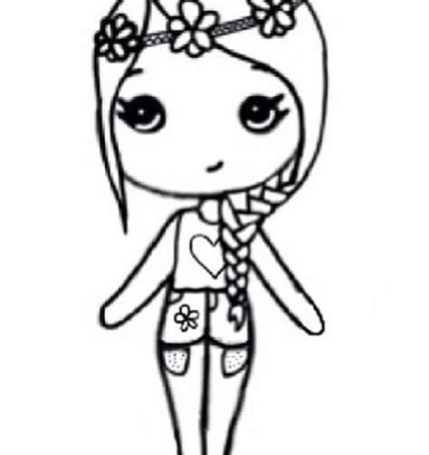 boy chibi template my best friend danyelle perez myself