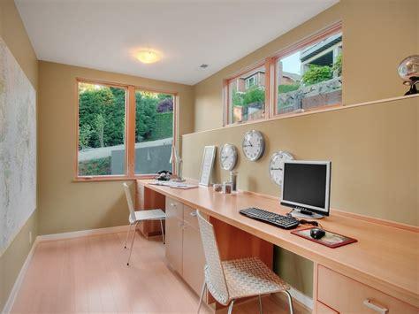 Windows Home Office Basement Home Office Ideas