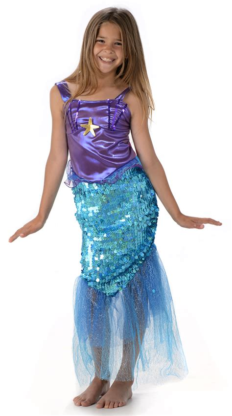 mermaid costume s world book day fancy dress