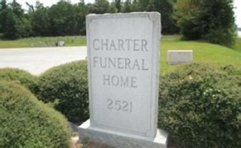 home charter funeral home and crematory
