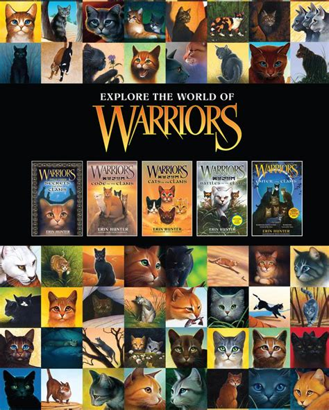 the worriers guide to the ultimate guide warriors wiki fandom powered by wikia