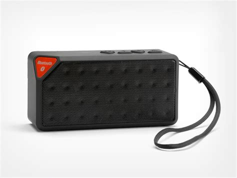 Speaker Bluetooth Icuans deal of the day icon bluetooth speaker for 20 ohgizmo