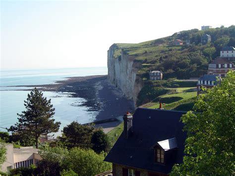 Gîte à St Pierre En Port en Normandie. Location Gîte Villa Marine Gîtes de France n°G9084