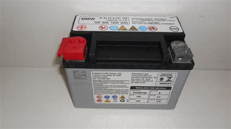 approved used bmw bikes battery genuine bmw 61218531108 agm approved used motorbikes