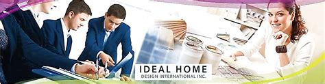 ideal home design international inc working at ideal home design international inc company