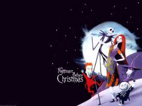 nightmare before colors