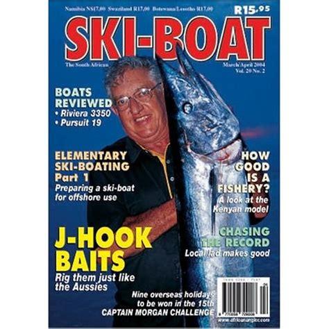 ski boat magazine ski boat magazine africas eden