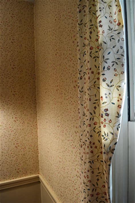 wallpaper curtains matching curtains matching wallpaper