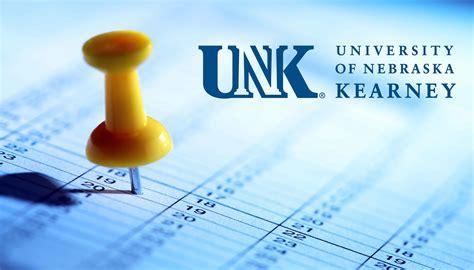 Of Nebraska Kearney Mba Program by This Week At Unk Oct 9 15 Cus Calendar