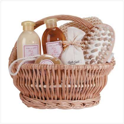 bathroom gift ideas wholesale gift basket now available at wholesale central